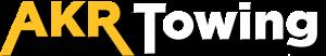 AKRTowing Logo
